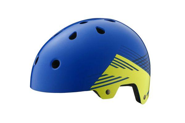 Vault BMX Style Helmet