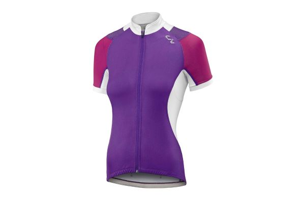 Rosa Womens Short Sleeve Jersey