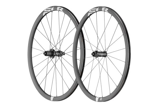 SLR 1 Carbon Centerlock Disc Road