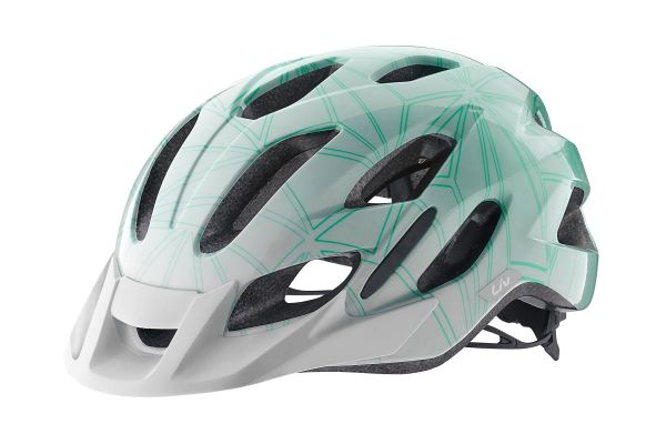 Kask Liv Luta, Off-Road
