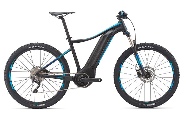 Fathom E+ 2 Electric Bike