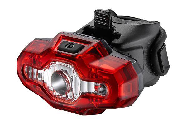 Numen+ TL2 3-LED USB Taillight