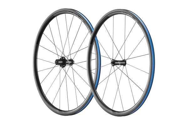SLR 0 30mm Carbon Climbing Road Wheels