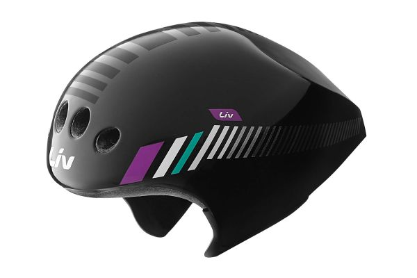 Attacca TT Womens Time Trial / Tri Helmet