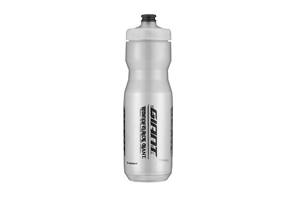 PourFast DoubleSpring Water Bottle 25oz