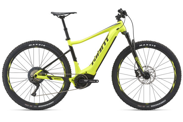 Fathom E+ 1 Pro 29er Electric Bike