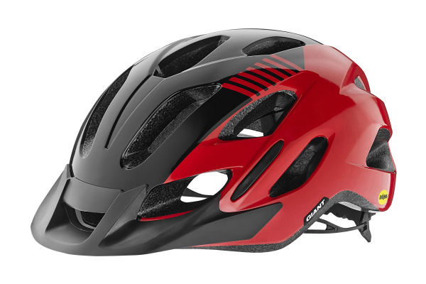Kask Giant Prompt, MIPS