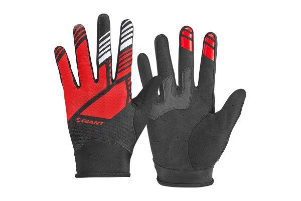 Transfer Long Finger Gloves