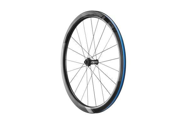 SLR 1 42mm Carbon Wheelsystem