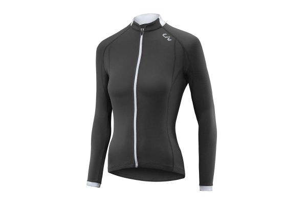 Terra Womens Long Sleeve Jersey