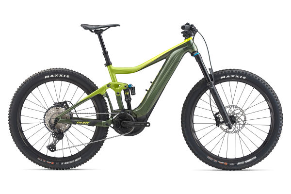 Trance E+ 1 Pro Electric Bike