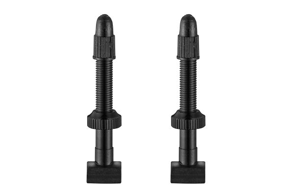 Valves tubeless 38mm (x2)