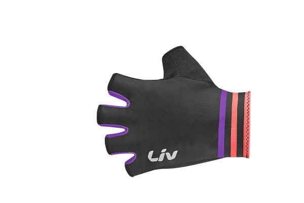 Liv Race Day Short Finger Gloves