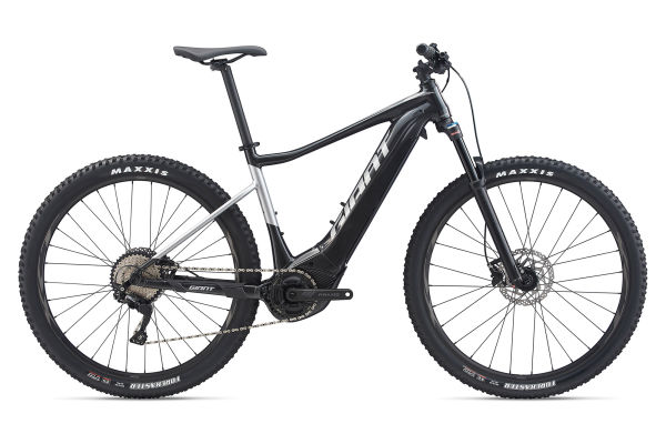 Fathom E+ 2 Pro 29 Electric Bike
