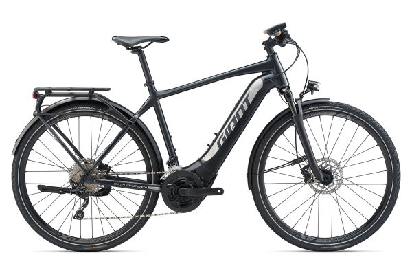 Explore E+ 1 Pro Electric Bike