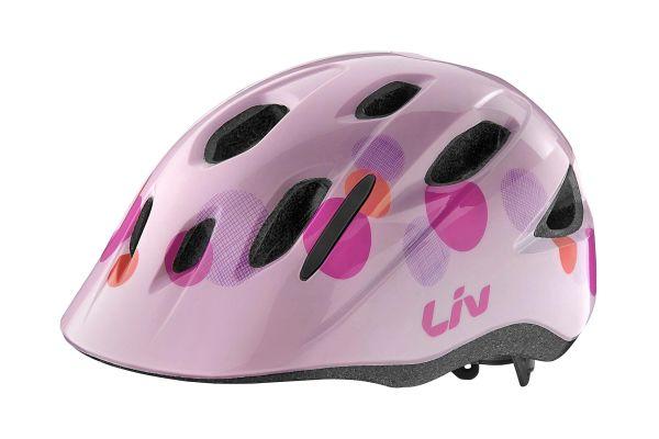 LIV 무사 헬멧