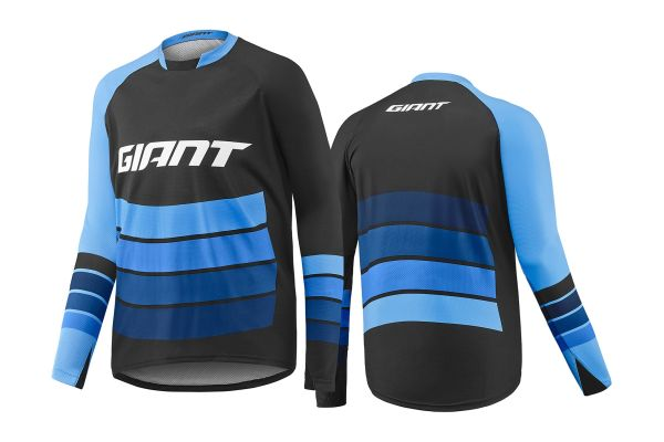 Transfer Long Sleeve Jersey