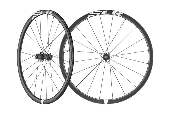 SLR 1 Disc WheelSystem