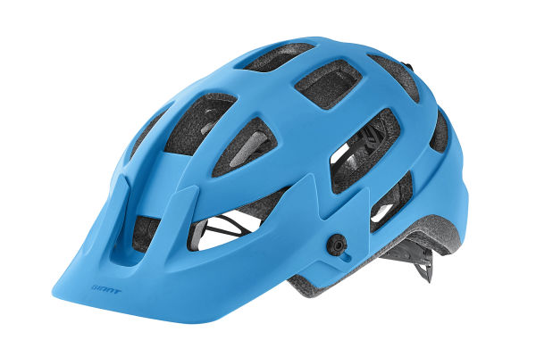 Kask Giant Rail, Off-road