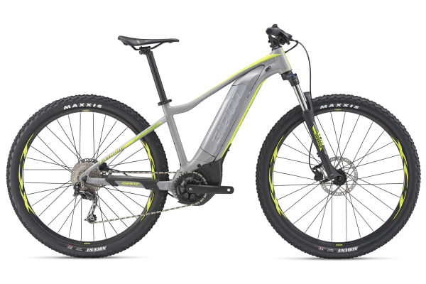 Fathom E+ 3 29er Electric Bike