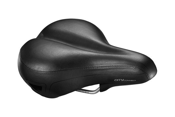 Connect City Unisex Saddle