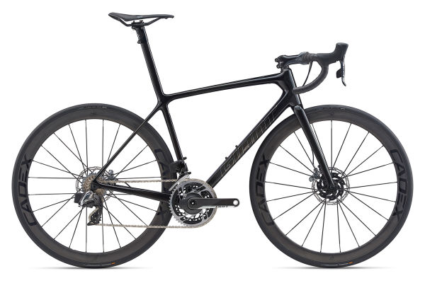 TCR Advanced SL 0 Disc