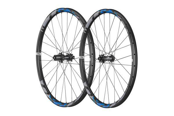 TRX 0 27.5 Carbon Trail - Boost