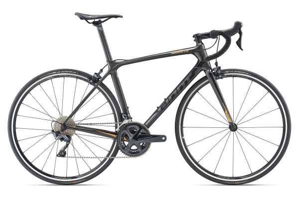 TCR Advanced 1 KOM