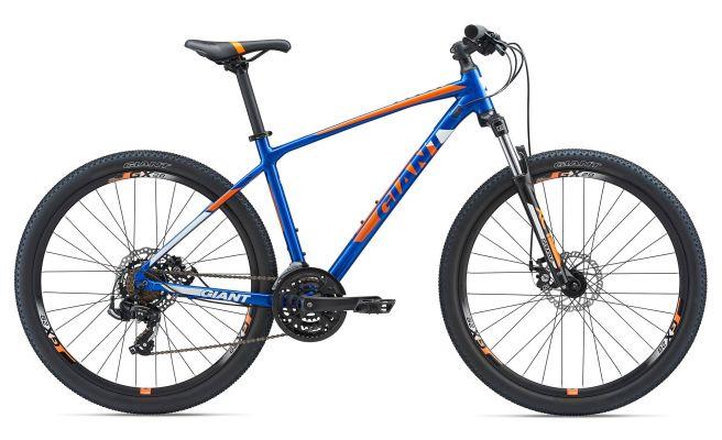 Atx 2 2018 Men Recreation Bike Giant Bicycles United States