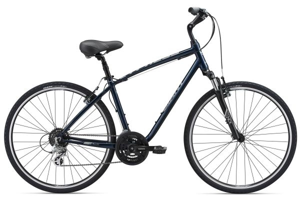 Cypress DX (2018) | Men Comfort bike | Giant Bicycles United States