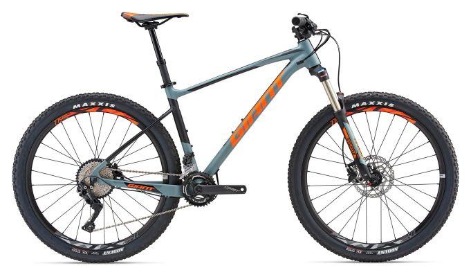 Fathom 2 2018 Giant Bicycles United States