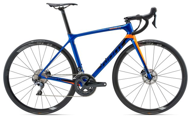 ba2c0da8bd8 TCR Advanced Pro 1 Disc (2018) | Men Race bike | Giant Bicycles Australia