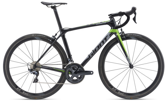 TCR Advanced Pro 1 (2019) | Men Race bike | Giant Bicycles United States
