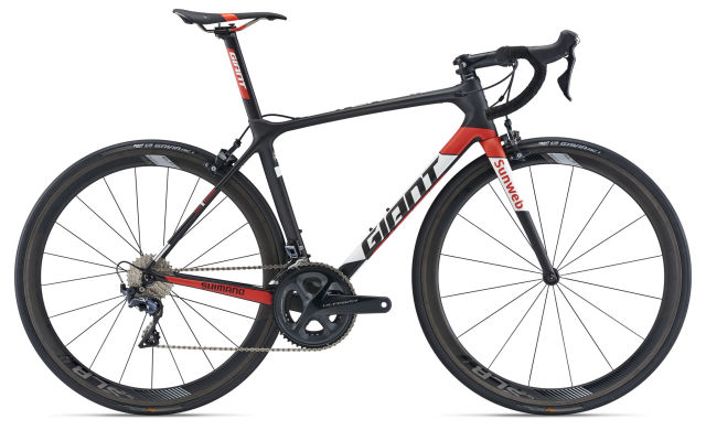 6c2c46900 TCR Advanced Pro Team Sunweb (2019)