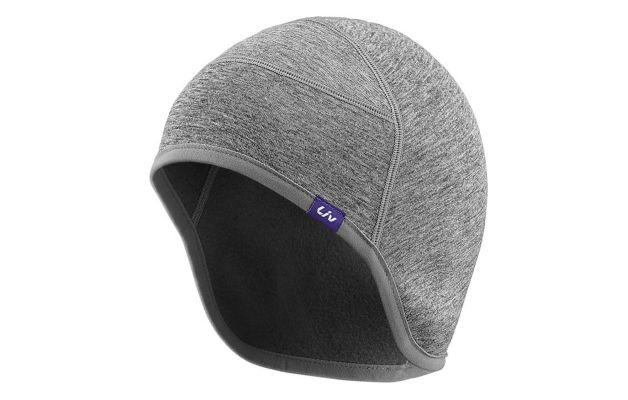 e1ef9bbfa55 womens winter cycling thermal skull cap worn beneath the helmet ...