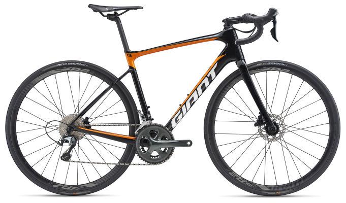 4371340b149 Defy Advanced 3 (2019) | Men Endurance bike | Giant Bicycles United States