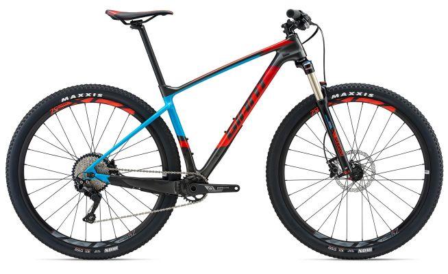 XTC Advanced 29er 3 (2018) | Men XC bike | Giant Bicycles International