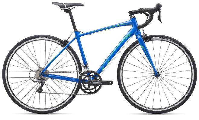 Avail 3 (2019) - Liv Cycling   United States