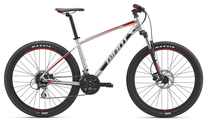 Talon 3 (2019) - Giant Bicycles | United States