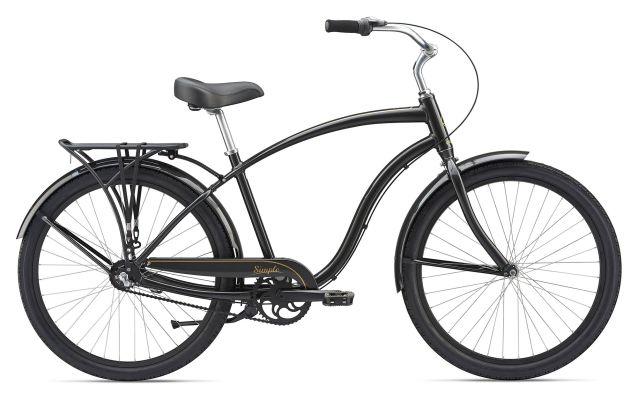 Simple Three (2019) | Men Cruiser bike | Giant Bicycles United States