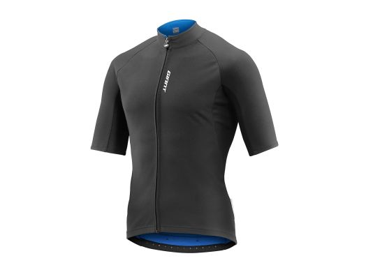 874b5023f Diversion Weather Proof Short Sleeve Jersey. Giant Bicycles