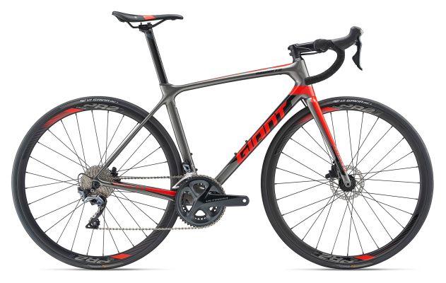 576003b6ab3 TCR Advanced 1 Disc (2019) | Men Race bike | Giant Bicycles Australia