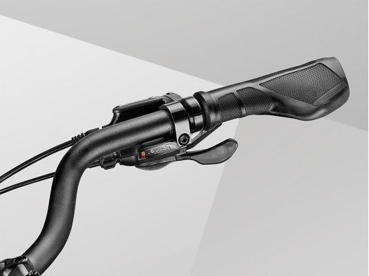 Wide Gear Range