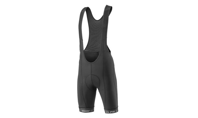 3ac11ed88 Mens cycling bib shorts featuring moisture wicking fabric and Giant s ...