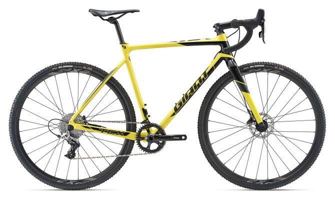 TCX SLR 1 (2019)   Men Cyclocross bike   Giant Bicycles Australia