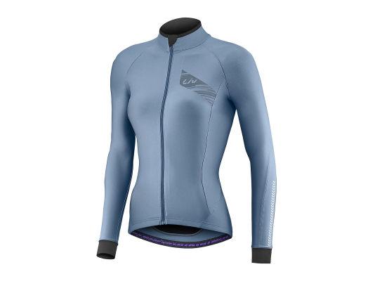 410cea8fc Liv Flara Thermal Long Sleeve Jersey. Liv Cycling