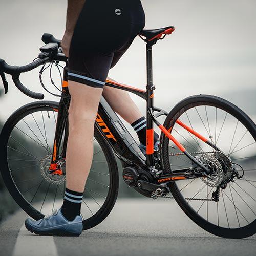 8d2118a869f915 On-Road E-bikes