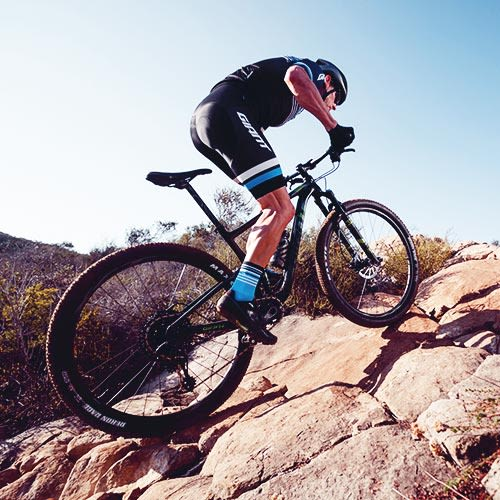Cross Country Bike Collection | Men's XC Bikes | Giant
