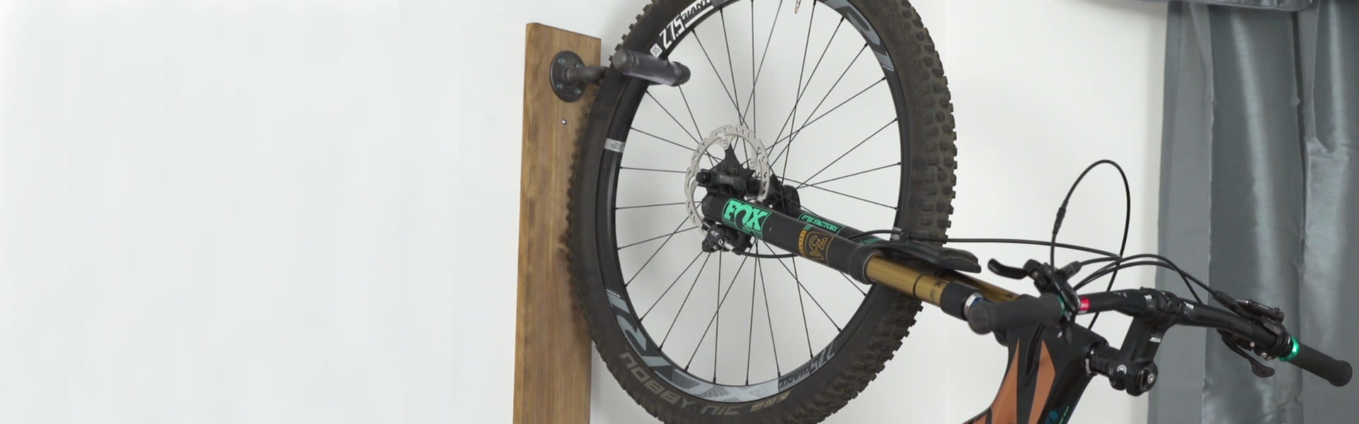 How To Make A Bike Hook Out Of Pipe Fittings Liv Cycling Official Site