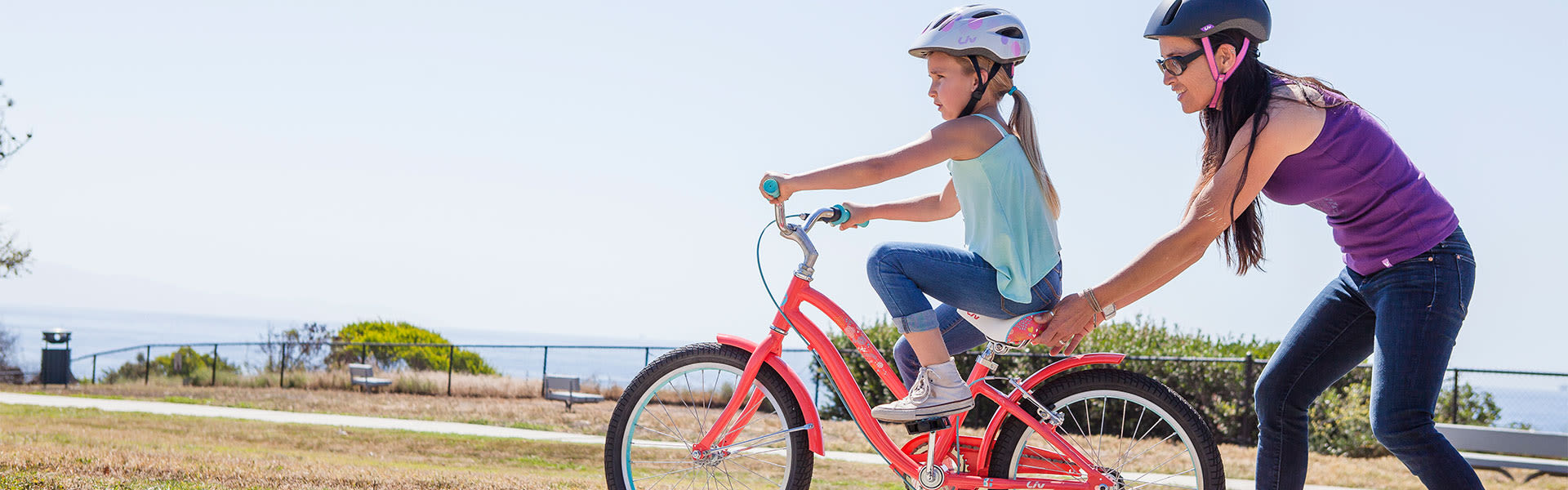 447caa7035b How to Teach an Anxious Kid How to Ride a Bike | Liv Cycling Official site